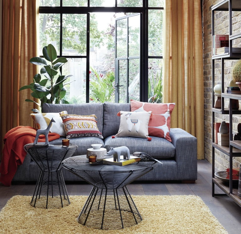 Dunelm Home: What's New For The Home In SS18