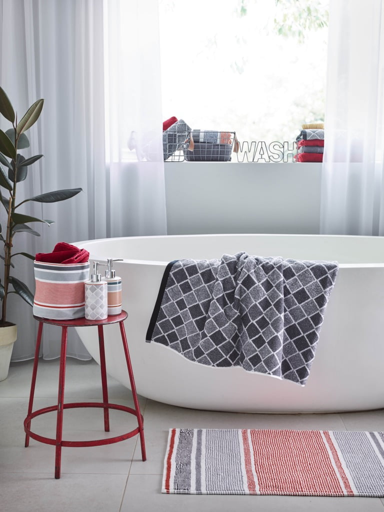George Home Adrenalin Bathroom | In Two Homes SS18 Favourites