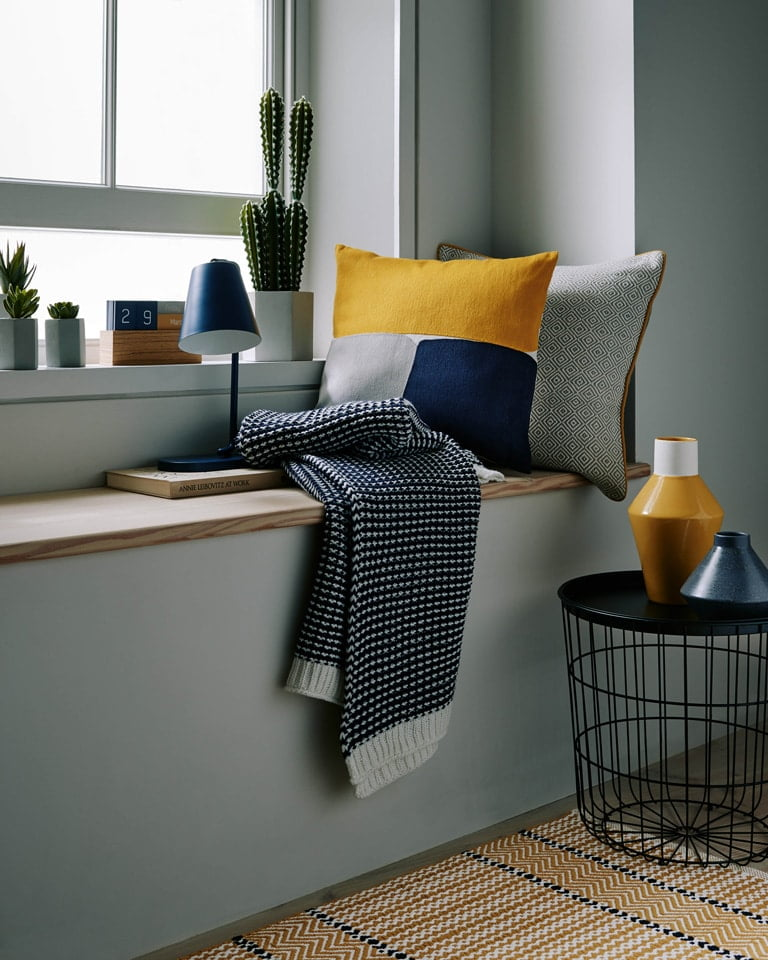 Sainsburys Home Helsinki Collection - Modern homeware at Sainsburys | Winter Hygge Essentials - In Two Homes
