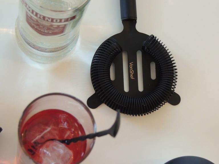 Minimalist Cocktail Set