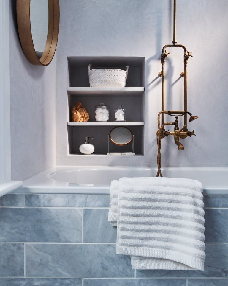 Sainsbury's Home Everyday Luxury Bathroom