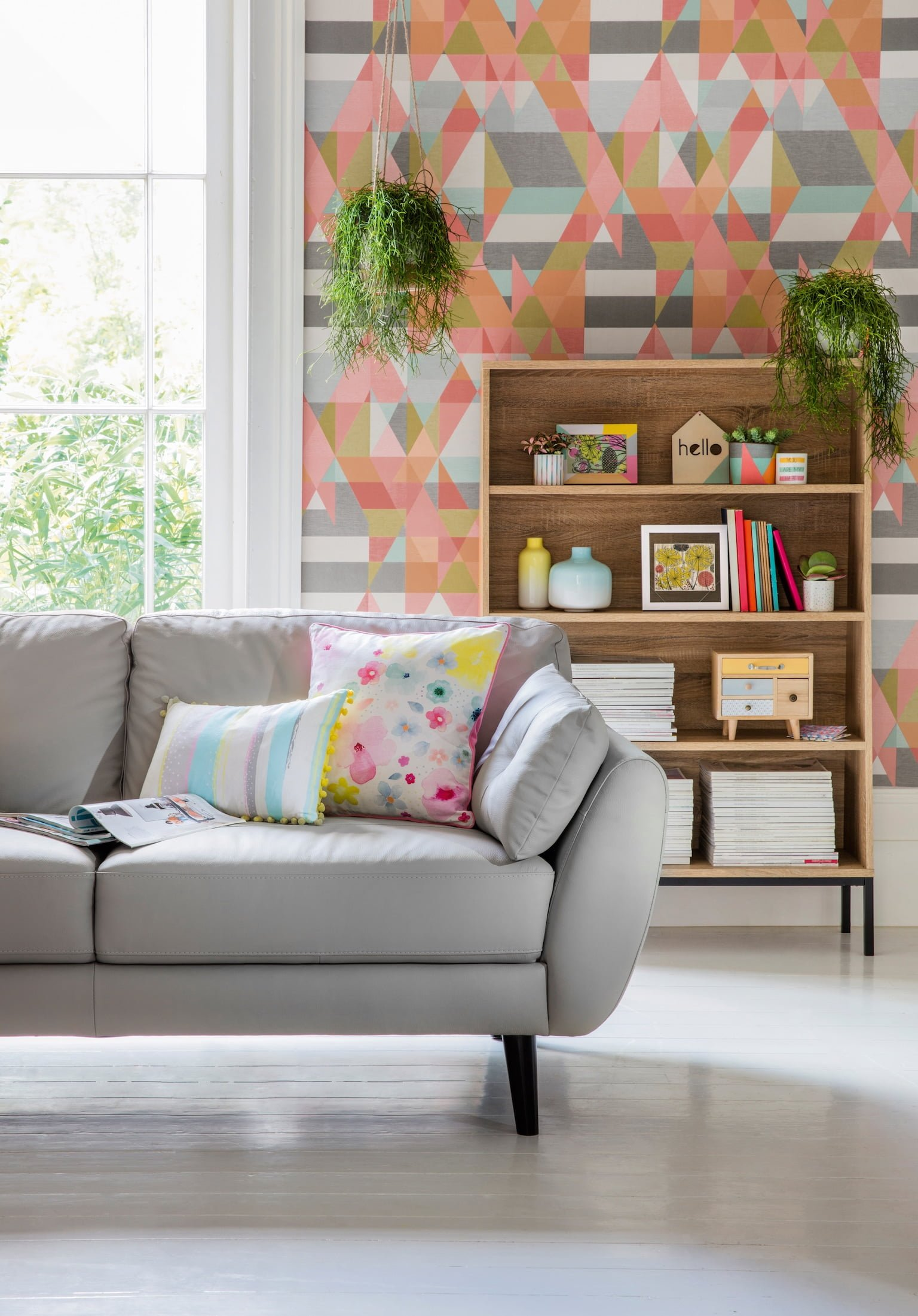 Capri Living Room | Tesco SS18