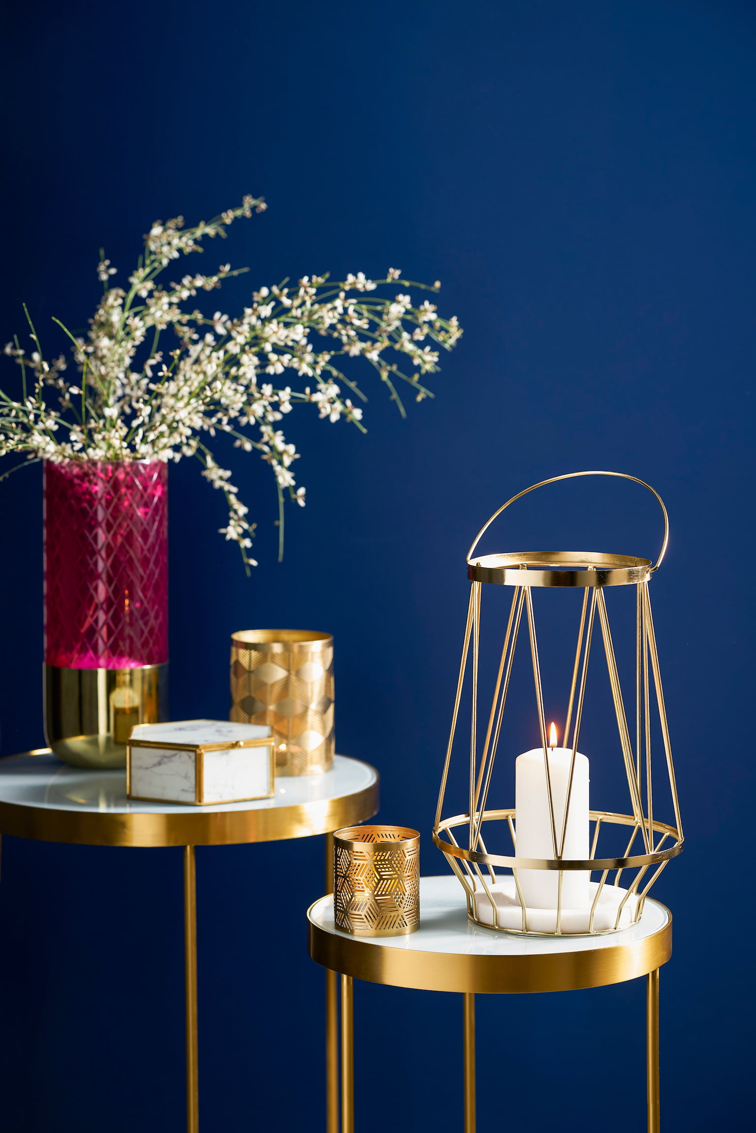 Lounge Table Accessories | Tesco SS18