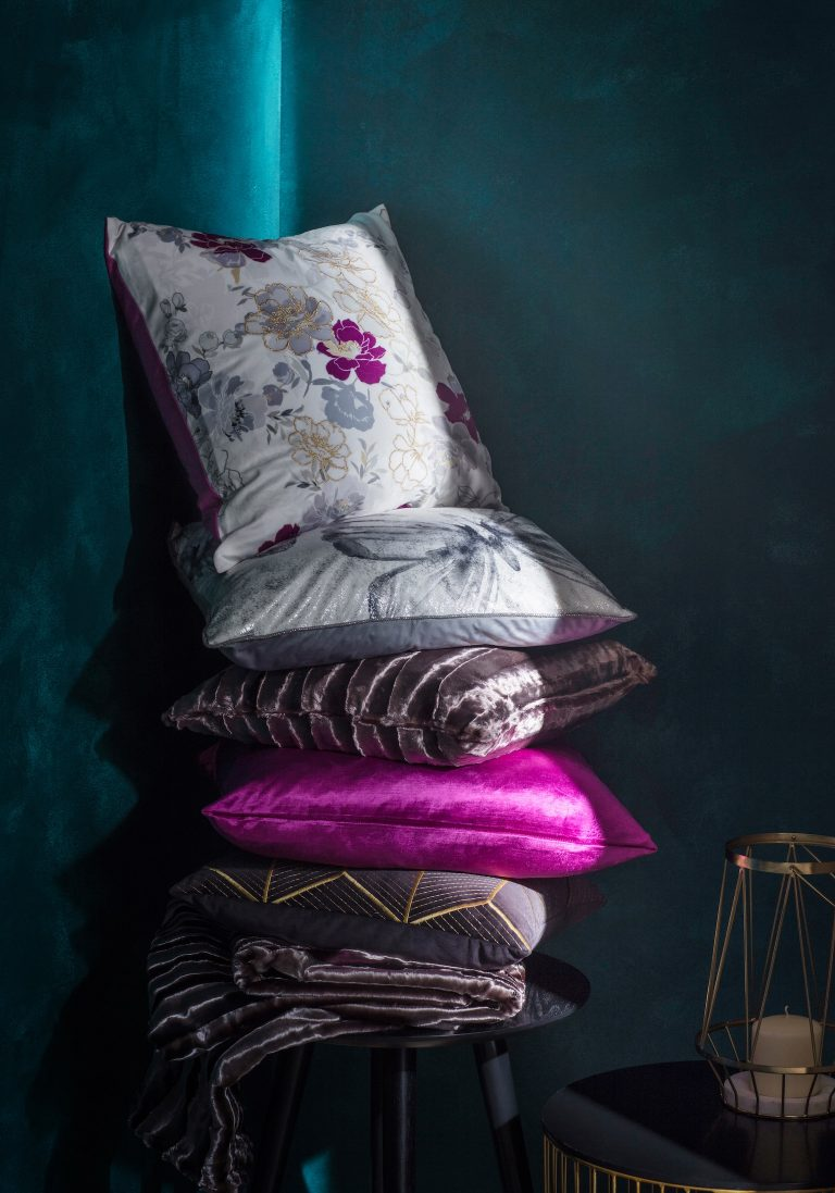 Soho Soft Furnishings and Cushions | Tesco SS18