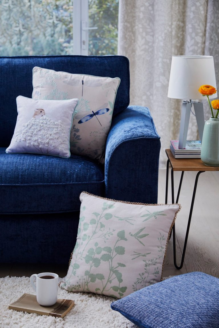 Willow Sofa Cushions | Tesco SS18
