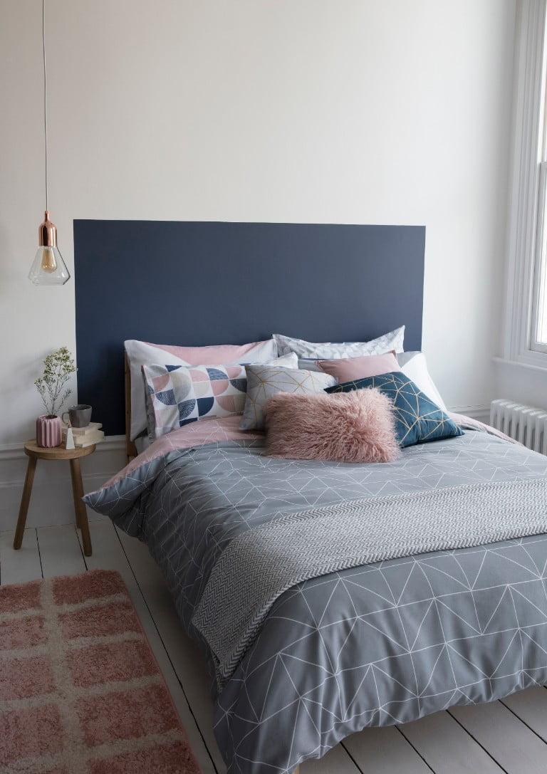 George Home AW18 Harmony Bedroom 1