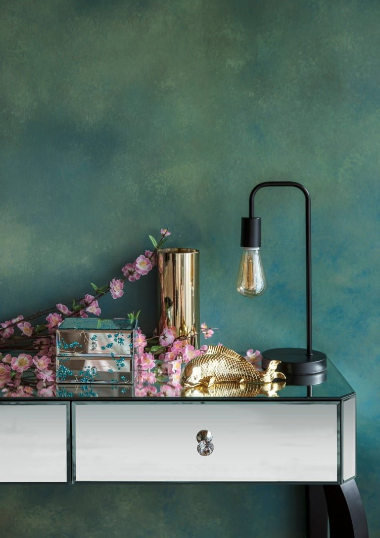 George Home AW18 Opulence Accessories