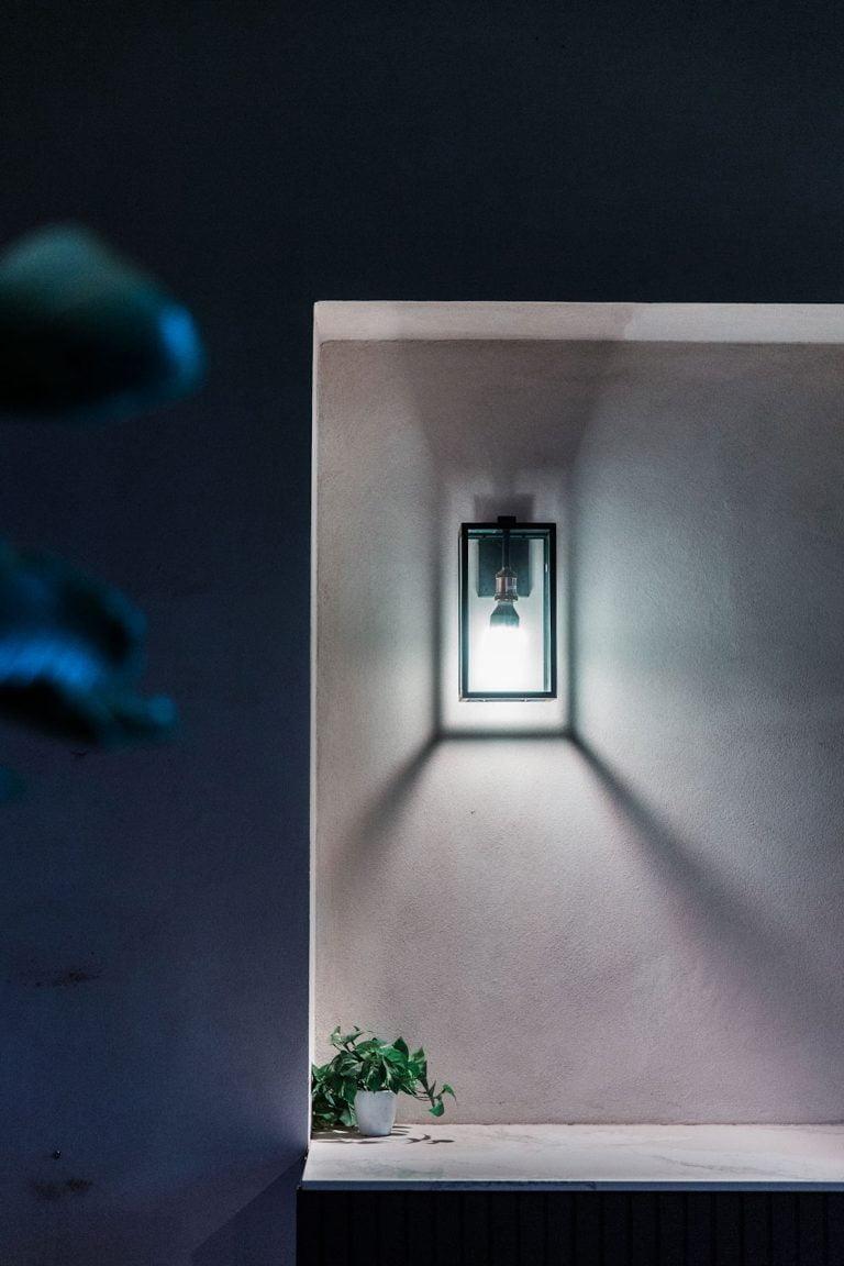 LIFX + Infrared Light