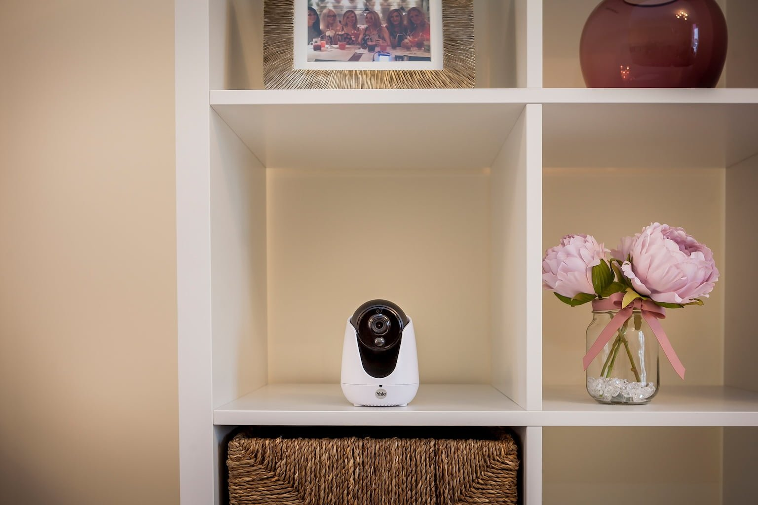 Yale Smart Living WiFi Camera