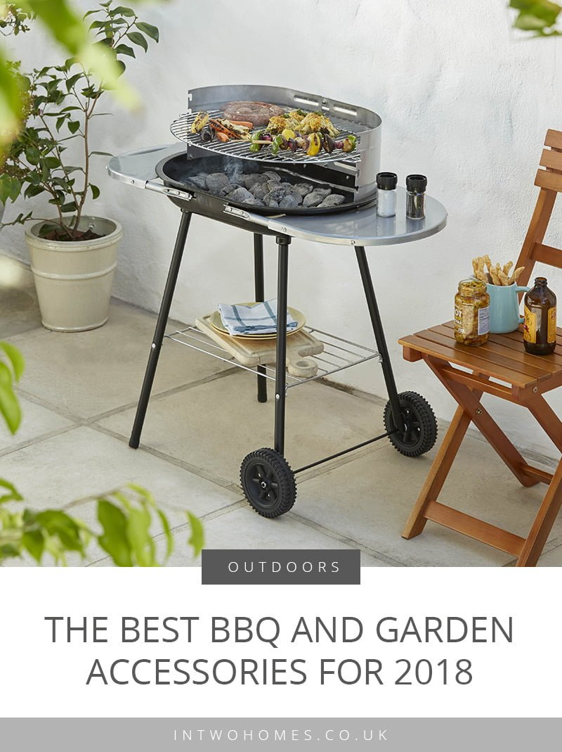 The Best BBQ and Garden Accessories for 2018