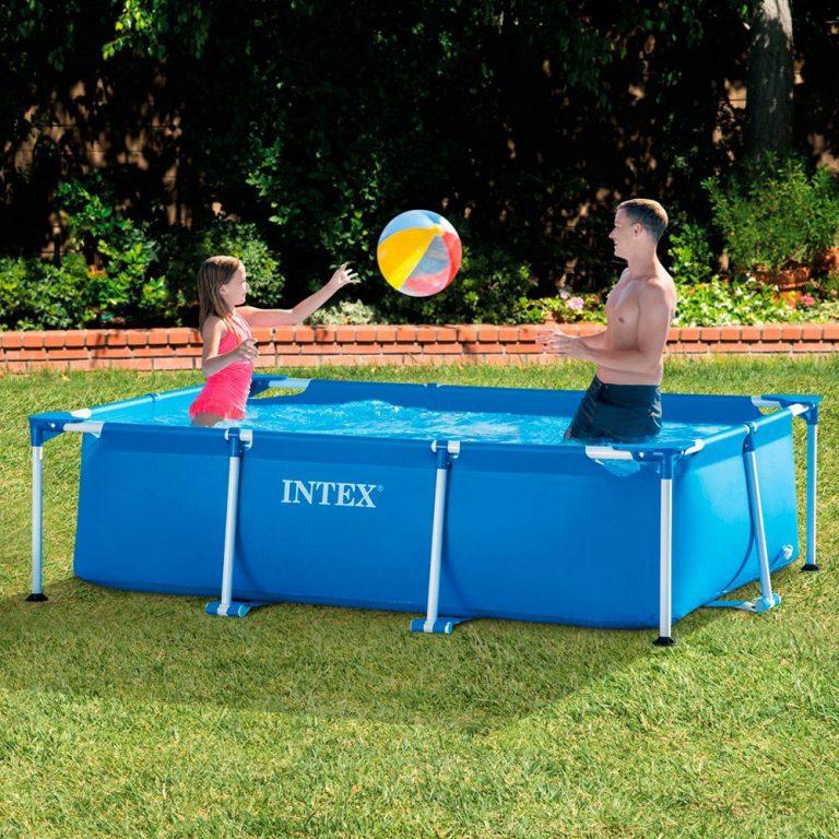 Intex Frame Pool
