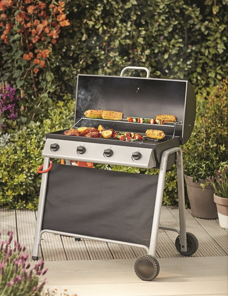 The Best Bbqs For 2018 Top Bbq Accessories And Garden
