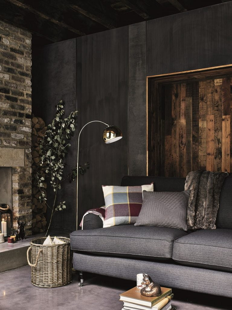 Argos Rural Retreat Living - AW18