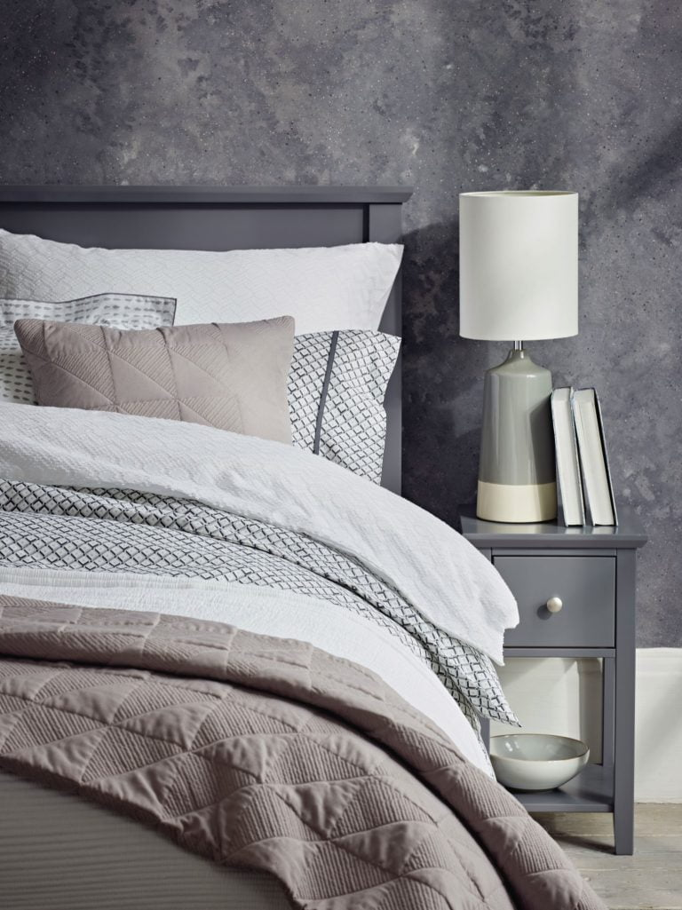 Marks and Spencer Hastings Double Bed - AW18
