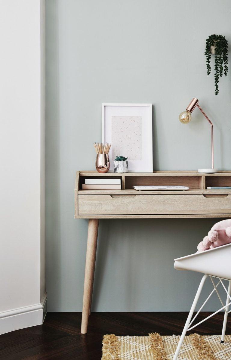 Next Stockholm Desk - AW18