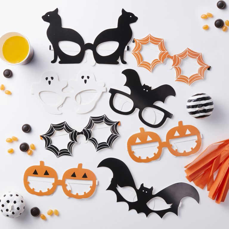 Halloween Themed Funglasses