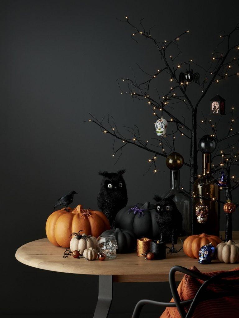 John Lewis Halloween Decorations 2018