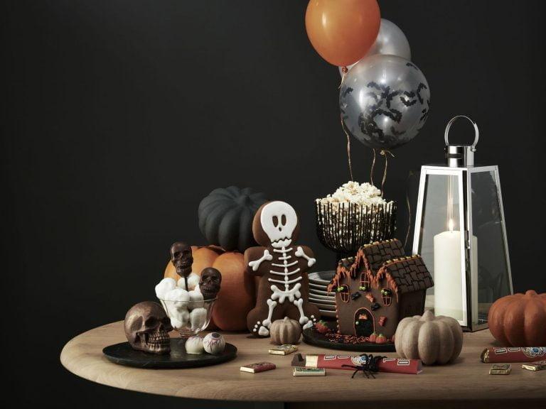 John Lewis Halloween Sweets 2018