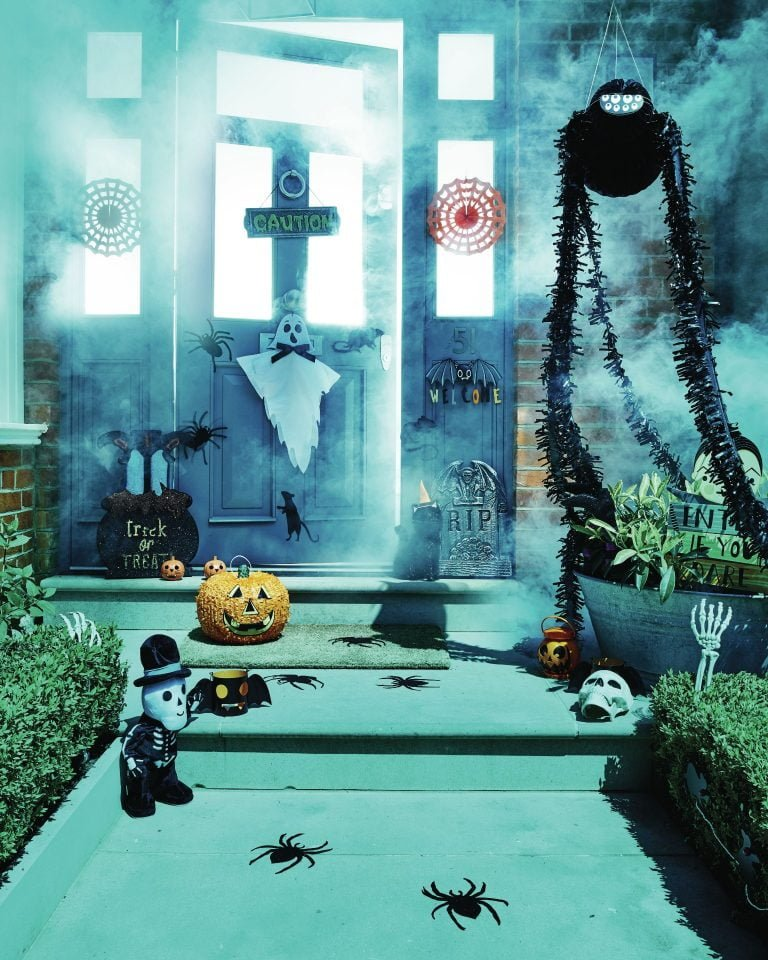 Sainsburys Halloween Decorations for Outside 2018