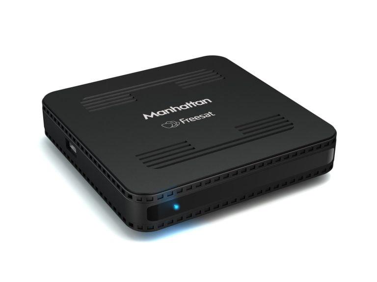 Freesat Manhattan | Homeware Technology Gift List