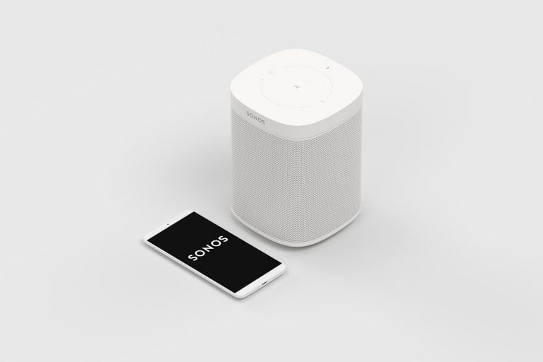 Sonos One | Homeware Technology Gift List