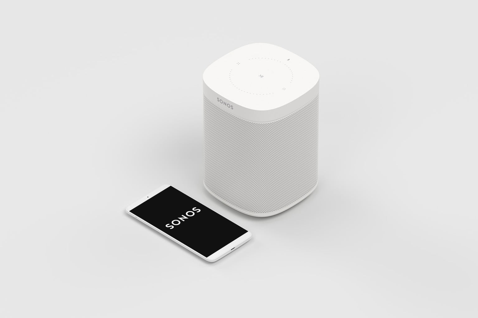 Sonos One   Homeware Technology Gift List