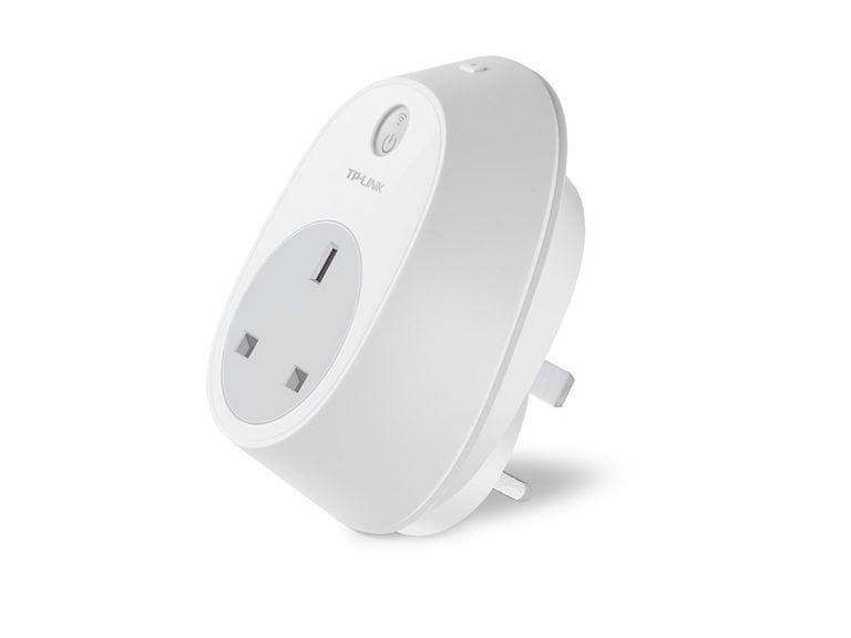 TP-Link Kasa Smart Wi-Fi Plug | Homeware Technology Gift List