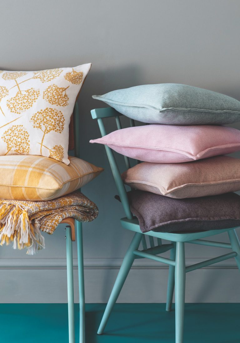 Tesco Home SS19 Cushions