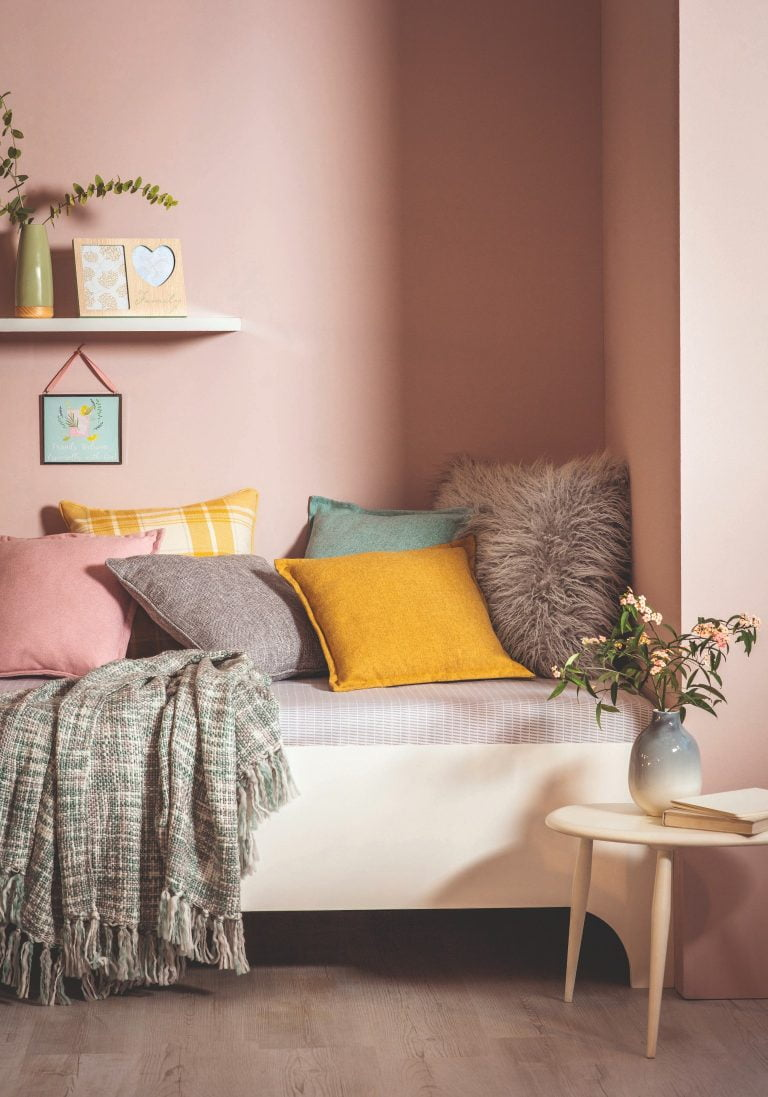 Tesco Home SS19 Cushions, Blankets and Home Accessories