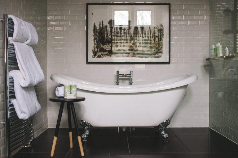 Solihull Hampton Manor Rollason Bathroom