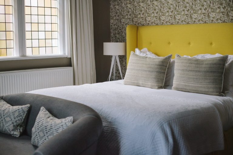 Solihull Hampton Manor Rollason Bedroom
