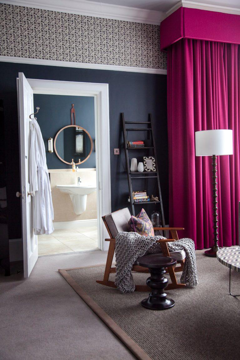 Solihull Hampton Manot Fentham Living Room