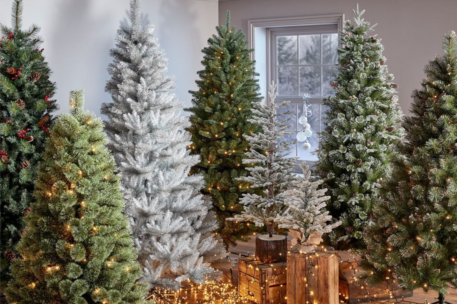 Most Realistic Artificial Christmas Trees 2019 | Top ...